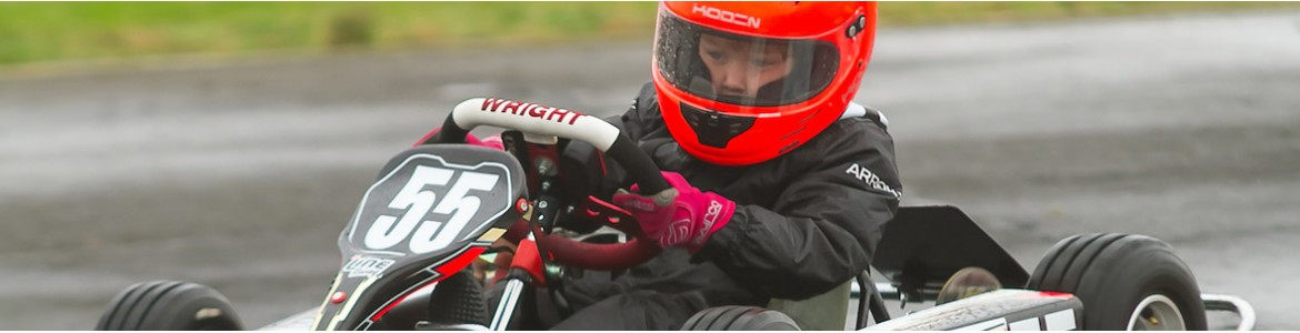 Karting Tuition